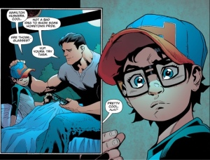 Superman #6, 2016