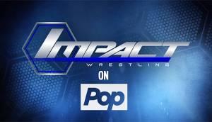 TNA Impact logo