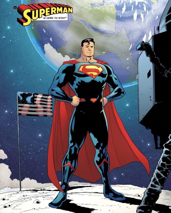 DC's Superman