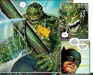 All-Star Batman #2, John Romita Jr., the jerk store called