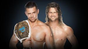 WWE Backlash 2016, The Miz, Dolph Ziggler