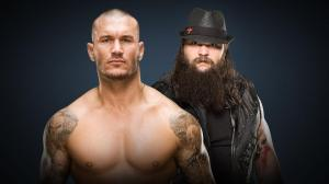 WWE Backlash 2016, Randy Orton, Bray Wyatt