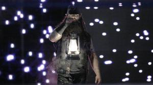 Bray Wyatt, WWE Smackdown, October 4, 2016