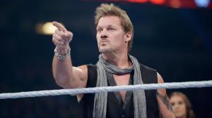 Chris Jericho, WWE Raw, October 24, 2016
