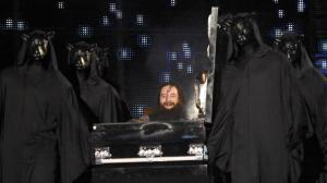 Bray Wyatt, WWE Raw, October 18, 2016
