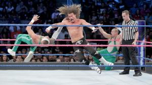 Dolph Ziggler, WWE Smackdown, October 11, 2016