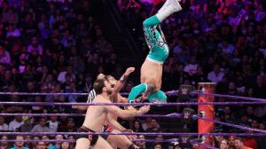 Sin Cara, WWE Monday Night Raw, October 10, 2016