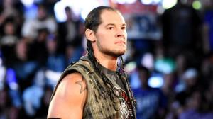 Baron Corbin, WWE Smackdown Live, October 20, 2016