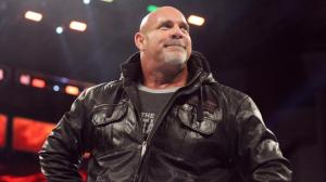 Bill Goldberg, October 31, 2016, WWE Raw