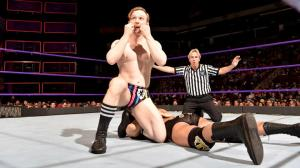 Jack Gallagher, WWE 205 Live, November 29, 2016