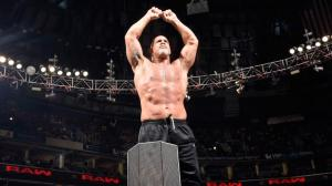 Bill Goldberg, WWE Raw, November 14, 2016