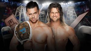 WWE TLC 2016, The Miz, Dolph Ziggler