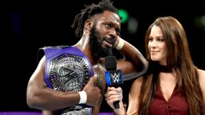Rich Swann, WWE 205 Live, November 29, 2016
