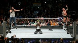 WWE Survivor Series 2016, Randy Orton, Luke Harper, Bray Wyatt