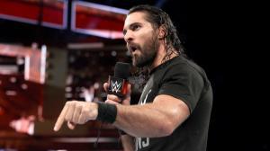 Seth Rollins, WWE Raw, December 5, 2016, Seth Rollins