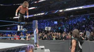 Dolph Ziggler, AJ Styles, WWE Smackdown, December 13, 2016