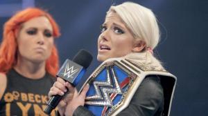 Alexa Bliss, WWE Smackdown, December 6, 2016