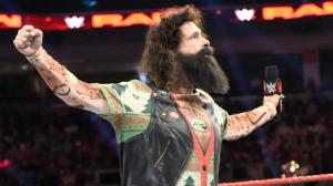 Mick Foley, WWE Raw, December 19, 2016