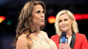 Mickie James, WWE Smackdown, January 24, 2017
