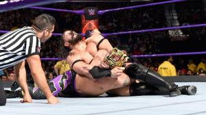 Neville, Lince Dorado, WWE Raw, January 9, 2017
