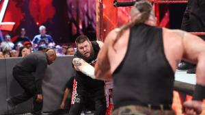 Kevin Owens, WWE Raw, January 30, 2017