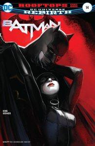 Batman #14, 2017