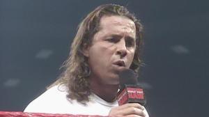 Bret Hart quits WWF