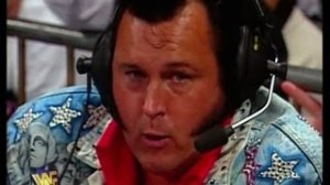 Honky Tonk Man, WWF Raw, January 13, 2017