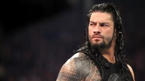 Roman Reigns, WWE Raw, February 13, 2017