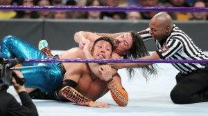 Brian Kendrick, Akira Tozawa, WWE Raw, February 20, 2017