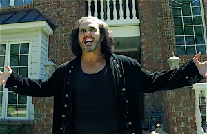 Broken Matt Hardy, TNA