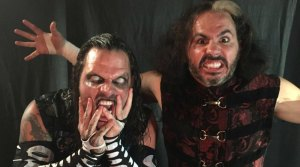 Broken Matt Hardy, Jeff Hardy