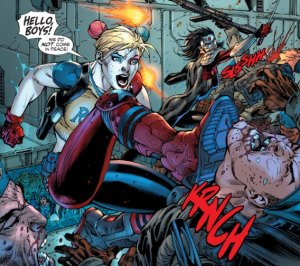 suicide-squad_-the-black-vault-harley-quinn-jim-lee
