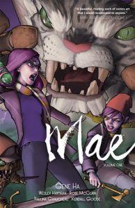 Mae, Vol. 1