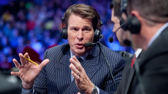 WWE trying to reach settlement with announcer