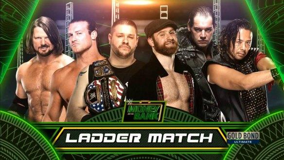 Resultado de imagen para WWE.Money.In.The.Bank.2017