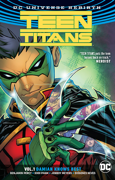 That necessary. Ultimate teen titans share your