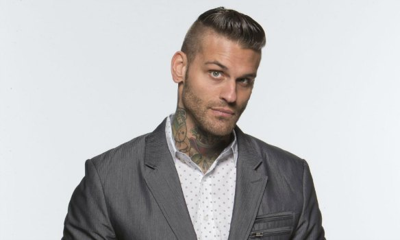 Corey Graves to call both WWE Raw and SmackDown going forward
