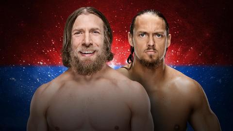 WWE Backlash results: AJ Styles vs. Shinsuke Nakamura - WWE Championship (No DQ)