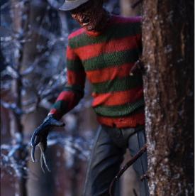 Freddy Krueger by Jeremy Hale