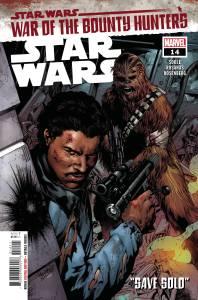 Star Wars 14, cover, 2021, Carlo Pagulayan
