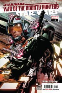 Star Wars 15, cover, 2021, Carlo Pagulayan